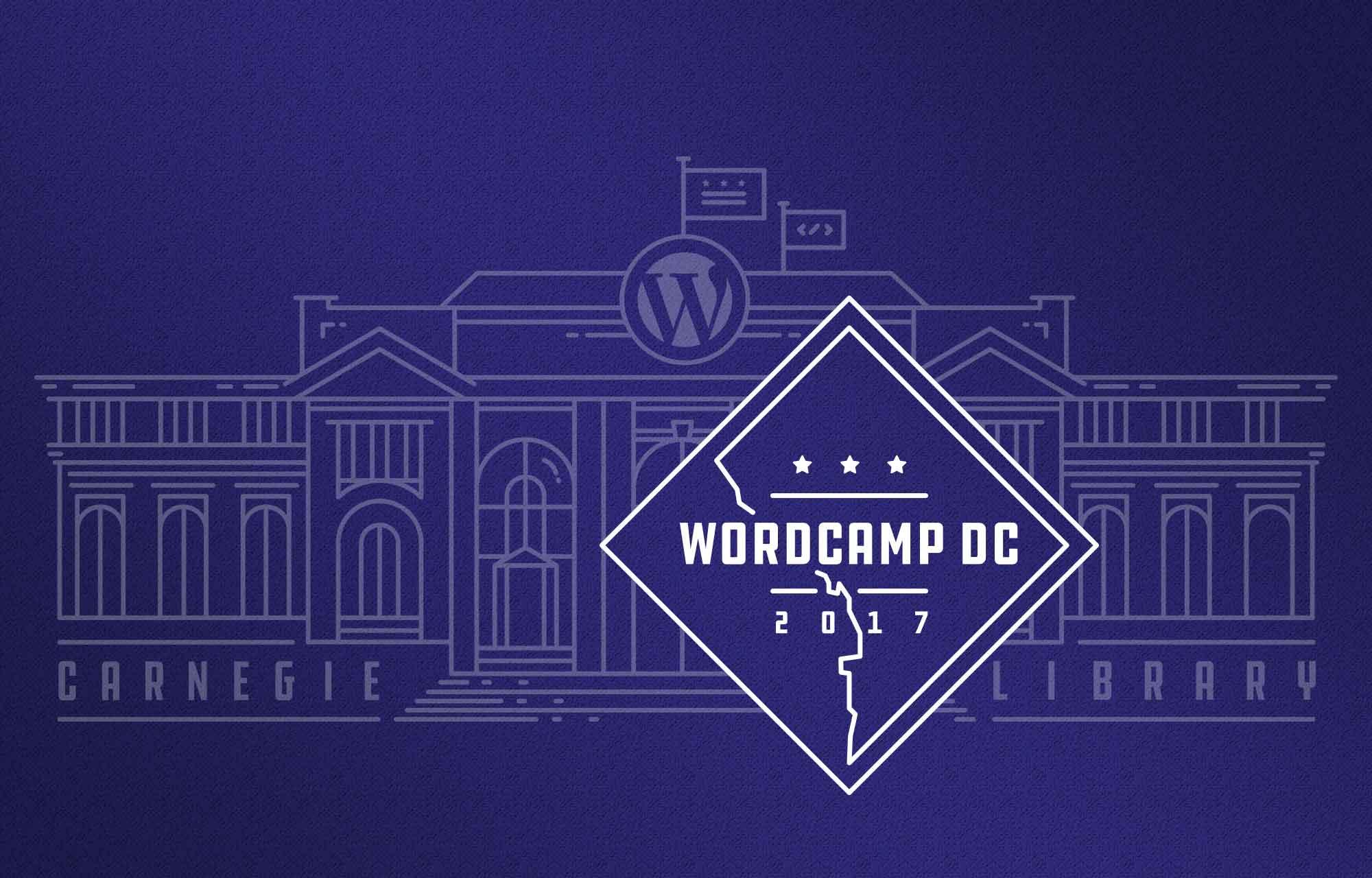 WordCamp D.C.